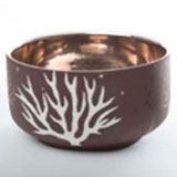 Tree of Life Chubby Bowl by Wayland Gregory Ceramics | Gracious Style
