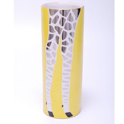 Giraffe Legs Vase