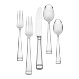With Love Stainless Steel Flatware by Vera Wang| Gracious Style