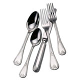 Couzon Consul 18&#47;10 Stainless Steel Flatware &#124; Gracious Style