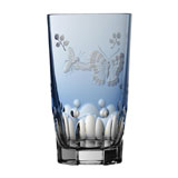 Springtime Sky Blue Highball | Gracious Style