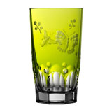 Springtime Yellow/Green Highball | Gracious Style