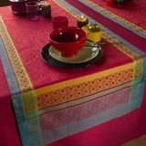 Isaphire Rubis Runner 22 x 59 in | Gracious Style