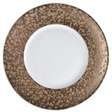 Big Bang Bronze Dinnerware - Jaune de Chrome | Gracious Style