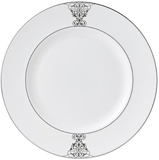 Vera Wang Wedgwood Imperial Scroll Dinnerware | Gracious Style