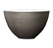 Hemisphere Platinum Maxi Bowl | Gracious Style