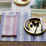 Ascot Linen Placemats and Napkins | Gracious Style