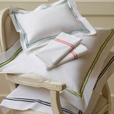 Grande Hotel Sheets, Duvet Covers, Bed Skirts | Gracious Style