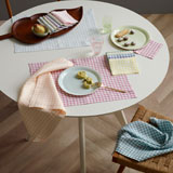 Piccadilly Linen Placemats and Napkins &#124; Gracious Style