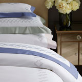 Sferra Quarto Bedding | Gracious Style