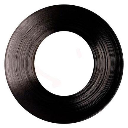 Hemisphere Vinyl Dinnerware
