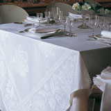 Le Jacquard Francais Neva Table Linens &#124; Gracious Style