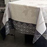 Le Jacquard Francais Tanger Table Linens &#124; Gracious Style