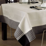 Le Jacquard Francais Art Deco Table Linens &#124; Gracious Style