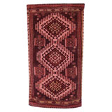 Fresco Adobe Rug Rust Bath Towels | Gracious Style