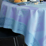 Le Jacquard Francais Darjeeling Table Linens &#124; Gracious Style