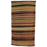Fresco Napa Stripes Gold Bath Towels | Gracious Style