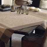 Le Jacquard Francais Provence Table Linens &#124; Gracious Style