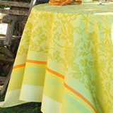 Le Jacquard Francais Provence Table Linens | Gracious Style