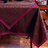 Le Jacquard Francais Argentine Table Linens &#124; Gracious Style