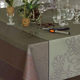 Le Jacquard Francais Villa Toscane Table Linens &#124; Gracious Style
