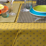 Le Jacquard Francais Esprit Couture Table Linens &#124; Gracious Style