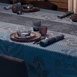 Le Jacquard Francais Anatolie Table Linens &#124; Gracious Style