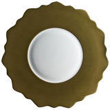 J.L. Coquet Samoa Kiwi Dinnerware | Gracious Style