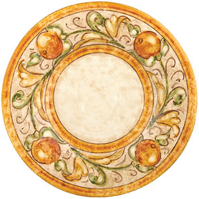 Affresco Dinnerware by Vietri | Gracious Style