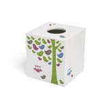 Merry Meadow Tissue Holder  | Gracious Style
