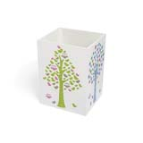 Merry Meadow Waste Bin  | Gracious Style