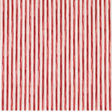 Vietri Red Stripe Fabric Napkins &#124; Gracious Style