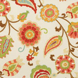 Vietri Pink Modern Paisley Print Napkins &#124; Gracious Style