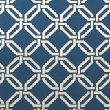Vietri Greek Key Navy Blue Napkins | Gracious Style