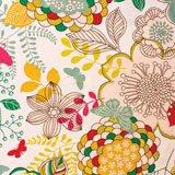 Dinner Napkins - Butterfly Print &#124; Gracious Style
