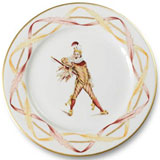 Commedia Dell'Arte Dinnerware by Alberto Pinto | Gracious Style