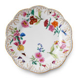 Belle Saisons Summer Dinner Plate 10.25 in Round | Gracious Style