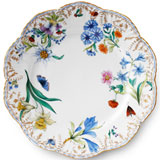 Belle Saisons Dinnerware by Alberto Pinto  | Gracious Style