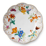 Belle Saisons Dinner Plate Spring | Gracious Style