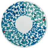 Raynaud Arabesque Dinnerware | Gracious Style