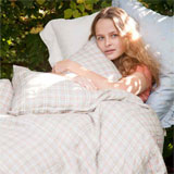 Abbeywood Linen Duvet Covers and Shams | Gracious Style