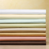 Tailor Made Sateen Bedding by Anali &#124; Gracious Style