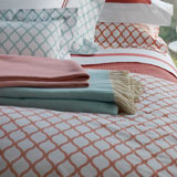 Sferra Andover Duvet Covers and Shams | Gracious Style
