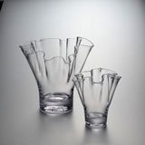 Anemone Glass Vases by Simon Pearce | Gracious Style