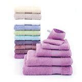 Anne De Solene Bath Towels | Gracious Style