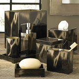 Aspen Bath Accessories by Kassatex | Gracious Style