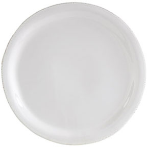 Bianco White Dinnerware by Vietri | Gracious Style
