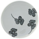 Nasturtiums Plates, Bowls and Vases by Caskata | Gracious Style