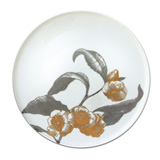 Dogwood Plates, Bowls and Vases by Caskata | Gracious Style