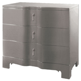 Brigitte Grey Side Table by Bungalow 5 | Gracious Style